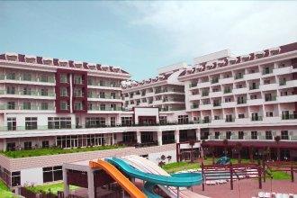 Adalya Ocean Hotel - All Inclusive