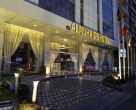 Almuhaidb Faisaliah Hotel Suites