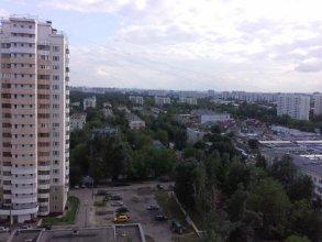 Hostel In Kuzminki