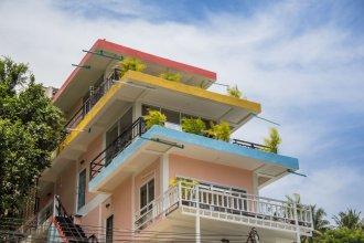 Sairee Seaview Koh Tao