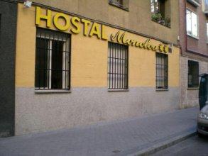 Hostal Moncloa