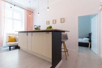 Ruzova Apartment by easyBNB
