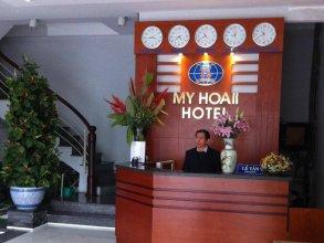 My Hoa 2 Hotel