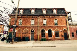 The Parkdale Hostellerie