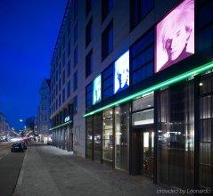 art'otel berlin kudamm, by Park Plaza