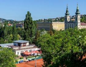 Lakeside Budapest Residences