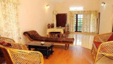 Estate Residency