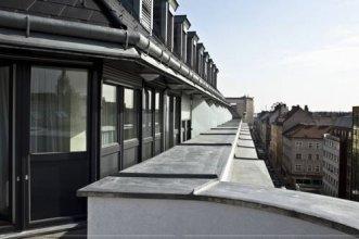 Sky Apartments Vienna