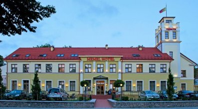 Отель «Мемель»