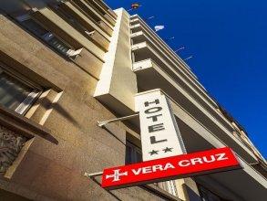 Vera Cruz Porto Downtown Hotel