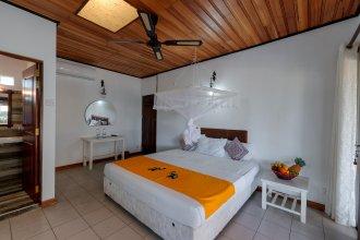 Wadduwa Beach Villa