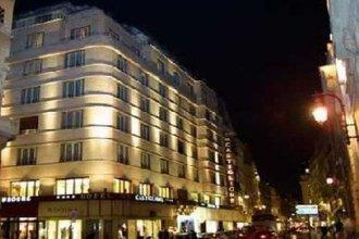 Отель de Castiglione