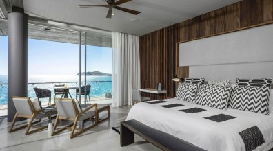Luxury Holiday Penthouse With Majestic Ocean Views, Cabo San Lucas Penthouse 1024