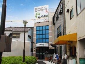 Ryokan & Hostel Wasabi Nippori