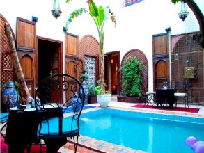 Villa With 11 Bedrooms in Marrakech, With Wonderful City View, Private