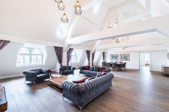 Úttö Luxury Suites