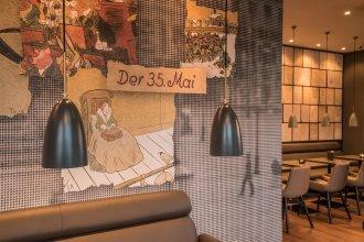 Motel One Dresden- Palaisplatz
