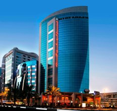 Emirates Concorde Hotel & Apartments