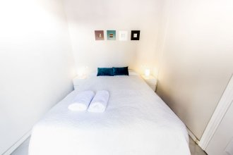 Green - Apartments Arco del Postigo