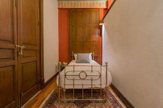 CASA SAUTO Cozy Luxury Suite in Historic Building