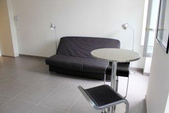 Okeanos Apartment