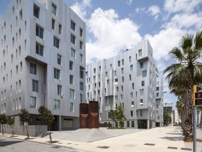 Urban Districs Apartments Rambla Suite & Pool