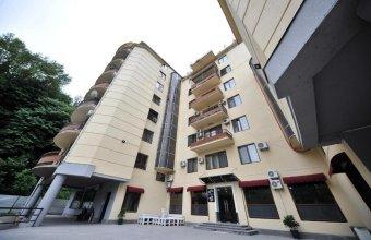 Boho Tiflis Hotel