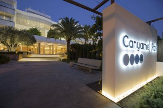 Canyamel Park Hotel & Spa - Adults Only