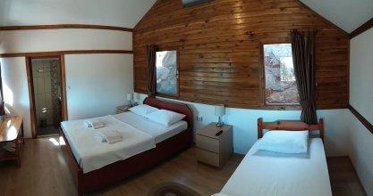 Ada Camp Hotel Beach