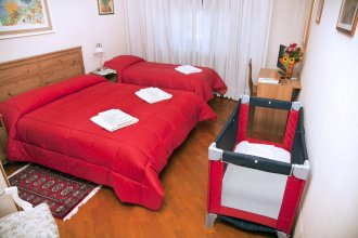 Kosher B&B The Home in Rome