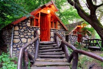 Курорт Getahovit Resort