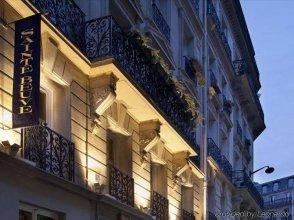 Hôtel Sainte-Beuve