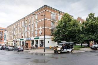 Apartament Przytulny OLD TOWN Heweliusza