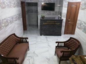 Гостиница smArt Hotel Al Hayat