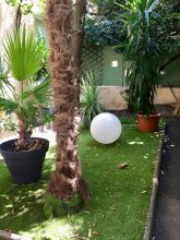Courtyard Cannes