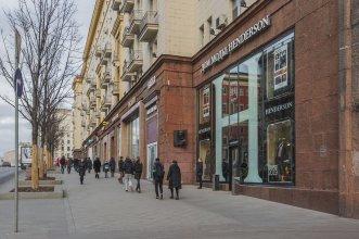 Апартаменты GM на Тверской