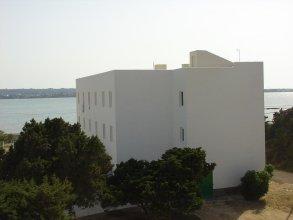 Hostal Lago Playa II