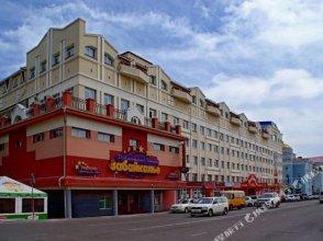 Отель Даурия