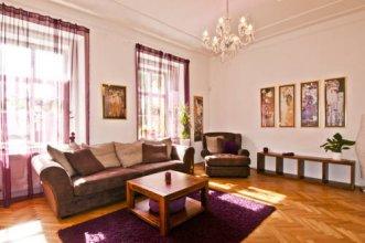 Zlata Brana Apartments