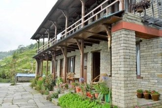 Dhampus Village Eco Lodge