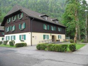 Bundessport- und Freizeitzentrum Obertraun