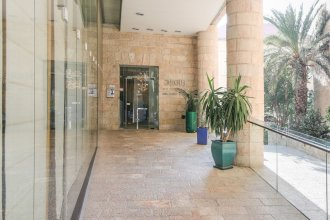 202 - King David Residence - Jerusalem-Rent