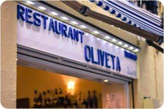 Hostal oliveta