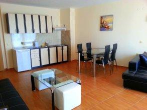 Menada Paradise Dreams Apartments