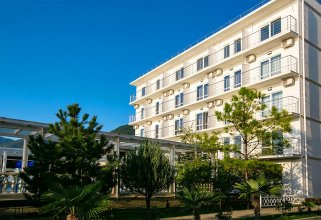 Отель Alex Beach