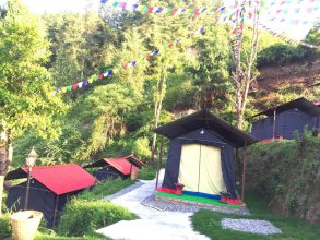 Kakani Adventure Camp
