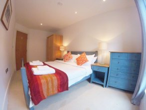 Myshortstay - Cheshire Street Apartment