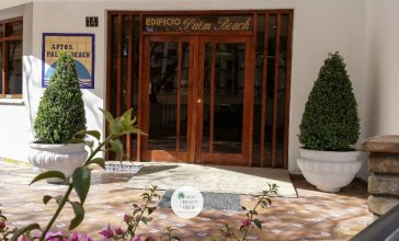 Apartamentos Palm Beach Carihuela