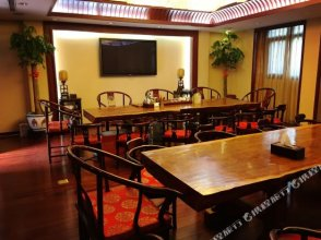 Green Lake Hotel Beijing