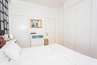 1 Bedroom Apartment in Farringdon